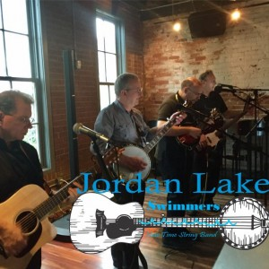 Jordan Lake Swimmers - Americana Band in Apex, North Carolina