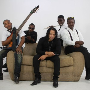 Jordan Mais & The Rebelistic Band - Reggae Band / Caribbean/Island Music in Miami, Florida