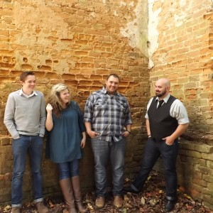 Unworthy - Christian Band / Singing Group in Gastonia, North Carolina