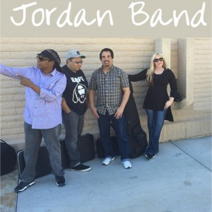 Jordan Band - Christian Band in Mesa, Arizona