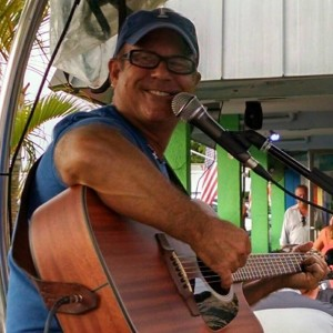 Jordy Christo Acoustic Guitar Singer - Guitarist / Singing Guitarist in Sarasota, Florida