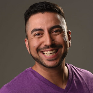 Jorge Machaen - Stand-Up Comedian / Actor in Nashville, Tennessee