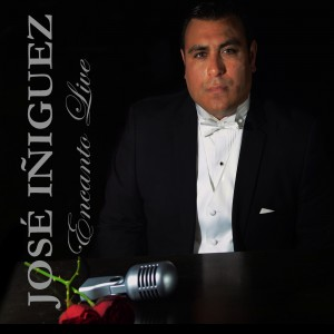 José Iniguez - Opera Singer / Bolero Band in Seattle, Washington