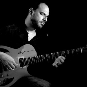 Jose Allende - Jazz, Latin and Classical Guitar - Jazz Guitarist in Somerville, Massachusetts