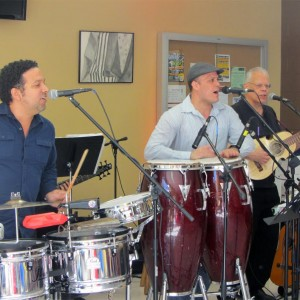 Jose Gonzalez and Criollo Clasico / Banda Criolla - Latin Band / Salsa Band in Amherst, Massachusetts