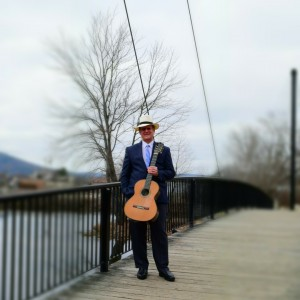 Jose Lezcano - Classical Guitarist in Keene, New Hampshire