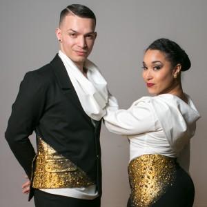 Jose & Melanie - Latin Dancer in New York City, New York