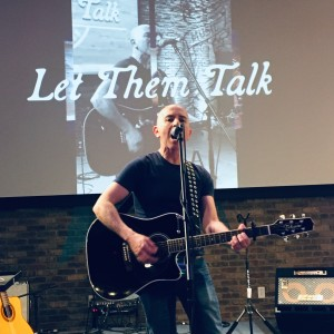 Jose Pasco - Folk Singer in Round Rock, Texas