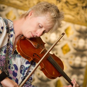 Josie Quick-All Purpose Violinist - Violinist / String Trio in Denver, Colorado