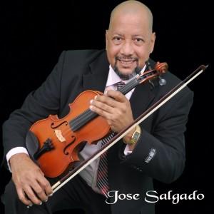 Jose Salgado - Violinist