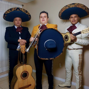 Jose Torres and His Mariachi Band