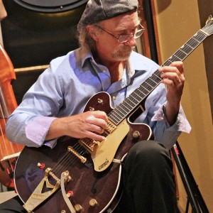 Joseph Angelastro - Guitarist / Jazz Guitarist in Encinitas, California