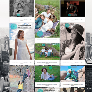 Joseph & Christina Photography, LLC - Photographer / Portrait Photographer in Englewood, Colorado