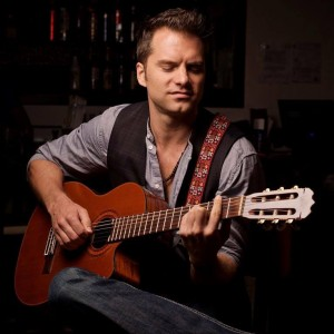 Joseph Dane - Singing Guitarist / Street Performer in Seattle, Washington