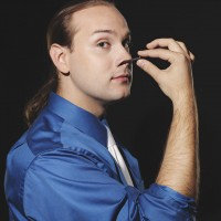 Joseph De Paul - Magician / Comedy Magician in Virginia Beach, Virginia