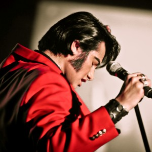 Joseph Hall Elvis Rock N Remember - Elvis Impersonator in Branson, Missouri