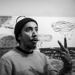 Joseph Jason Santiago LaCour - Spoken Word Artist / Motivational Speaker in Santa Cruz, California