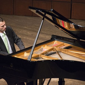 Joseph Kingma - Classical Pianist in Pflugerville, Texas