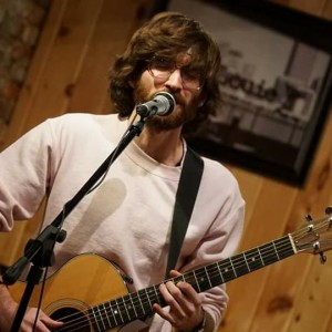 Joseph Maxwell - Singing Guitarist in Lakewood, Ohio