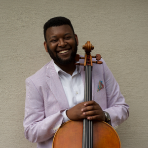 Joseph Miller -Cellist - Cellist / Classical Ensemble in Memphis, Tennessee
