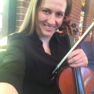 Joseph Music - String Quartet / Violinist in Kalamazoo, Michigan