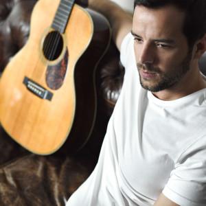 Joseph Rauma - Singing Guitarist in Houston, Texas
