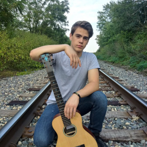 Joseph Templeton - Singing Guitarist / Acoustic Band in Lostant, Illinois