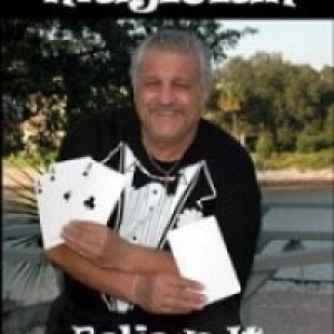 Joseph the Magician - Strolling/Close-up Magician / Halloween Party Entertainment in Hilton Head Island, South Carolina