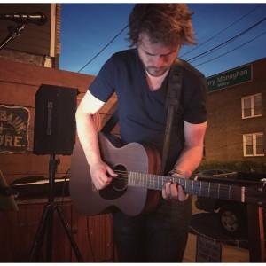 Josh Bicknell - Singing Guitarist in New York City, New York