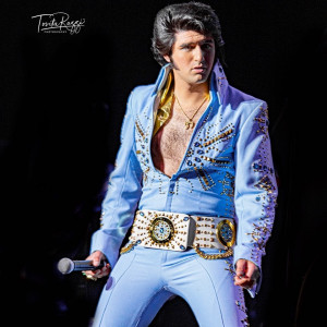 Josh Davis/Elvis Tribute Artist - Elvis Impersonator / Impersonator in White Oak, Texas