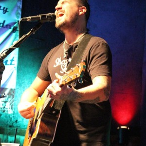 Josh Dutton - Singing Guitarist in Fort Worth, Texas