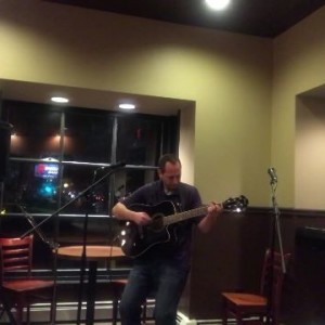 Josh Falcone's Music - Singing Guitarist in Voorhees, New Jersey