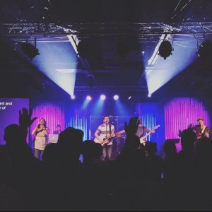 Josh Farrand - Praise & Worship Leader in Wayne, Michigan