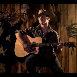 Josh Hawkins - Singing Guitarist in Collinsville, Oklahoma