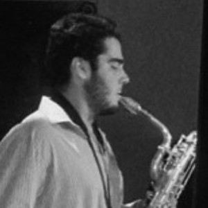 Josh Inglis - Saxophone Player in Marietta, Georgia