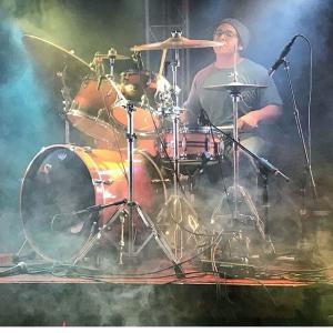 Josh Jimenez - Drummer in San Antonio, Texas