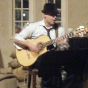 Josh Lee - Singing Guitarist / Guitarist in Honolulu, Hawaii