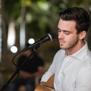 Josh McCartney