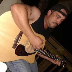 Josh Thompson - Singing Guitarist in Dover, Florida