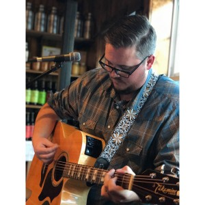 Josh Weise Acoustic - Singing Guitarist in Tupper Lake, New York