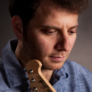 Josh Williams - Jazz Band / Jazz Guitarist in Kent, Washington