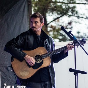 Joshua Jarman - Singing Guitarist / Acoustic Band in Ridgeville, South Carolina