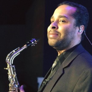 Joshua Johnson - Saxophone Player in Centreville, Virginia