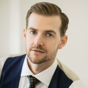 Joshua Kohl, tenor - Opera Singer in Fargo, North Dakota