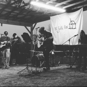 Joshua Luongo - Acoustic Band in Bremo Bluff, Virginia