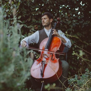 Joshua McClain - Cellist / Wedding Musicians in Oakland, California
