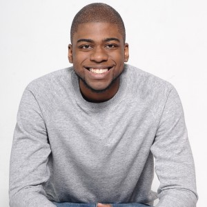 Joshua McKenzie - Emcee in Brooklyn, New York