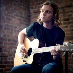 Joshua Stephens - Singer/Songwriter in Nashville, Tennessee
