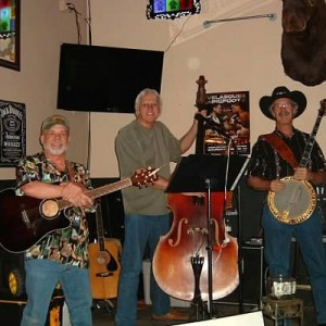 Joshua Stone Band - Americana Band / Bluegrass Band in Tempe, Arizona