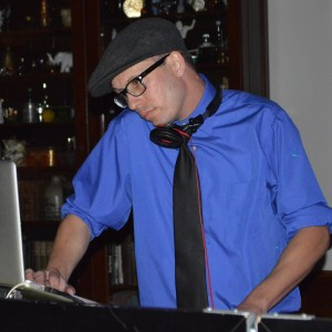 Joshua Venditti DJ Soup - DJ in Cherry Valley, Massachusetts